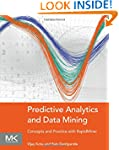 Predictive Analytics and Data Mining:...