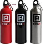 Authentic RDX Aluminium Sports Gym Bo...