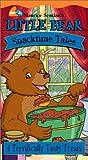 Little Bear - Snacktime Tales [VHS]