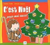 echange, troc Cristina Stella, Antonio Lapone - C'est Noël pour moi aussi