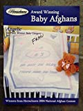 img - for Award Winning BABY AFGHANS -2004 book / textbook / text book