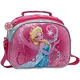Disney 4253751 Vanity Elsa la Reine des Neiges, 19 cm, (Multicolore)