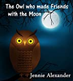 The Owl who made Friends with the Moon