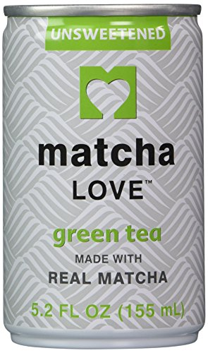 Ito En Matcha Love Green Tea, Unsweetened, 5.2 Ounce (Pack of 20) (Can Green Tea compare prices)