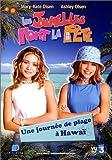 echange, troc Olsen Twins : Les Jumelles font la fête, une journée de plage à Hawaï