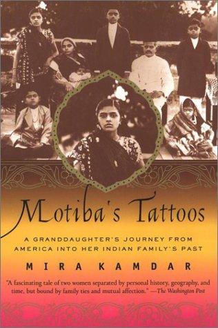 Motiba's Tattoos, Kamdar, Mira