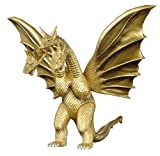 51Q41uzn DL. SL160  King Ghidorah 9 Action Figure
