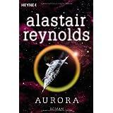 """Auroravon """"Alastair Reynolds"""""""
