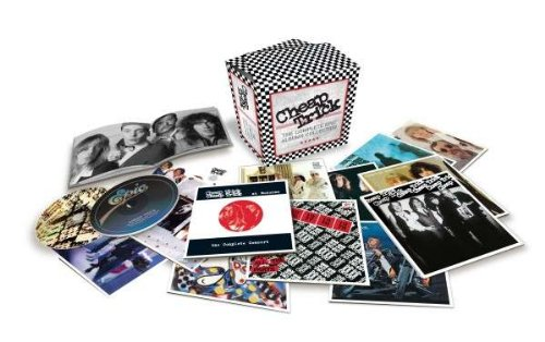CHEAP TRICK - The Complete Epic Albums Collection - Zortam Music