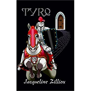 """Tyro"" by Jacqueline Zilliox :Book Review"