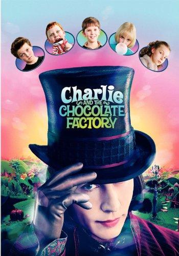 Charlie und die Schokoladenfabrik hier kaufen