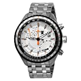 Tx Gents 600 Series Pilot Fly-back Chronograph Watch T3c432