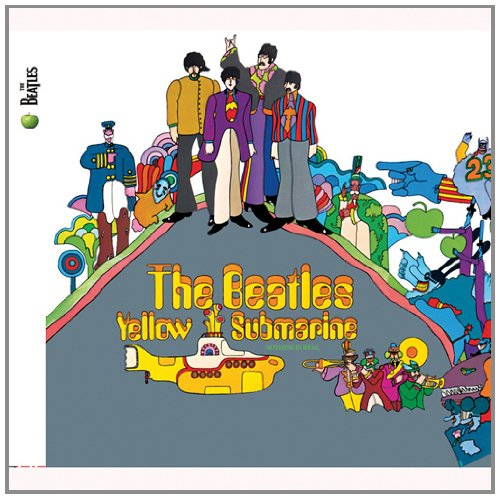 The Beatles - Yellow Submarine  (Stereo Box Set Remaster 2009) - Zortam Music