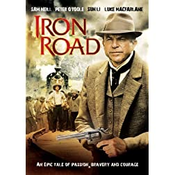 Iron Road