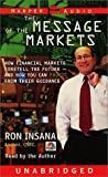 img - for The Message Of The Markets book / textbook / text book