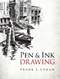 img - for Pen & Ink Drawing (Dover Books on Art Instruction and Anatomy) book / textbook / text book