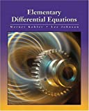 Elementary differential equations /