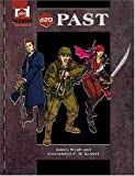 d20 Past: A d20 Modern Supplement