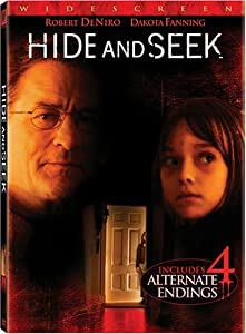 NEW Hide & Seek (DVD)