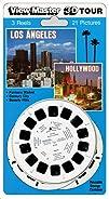 View-Master 3D 3-Reel Card Los Angele…