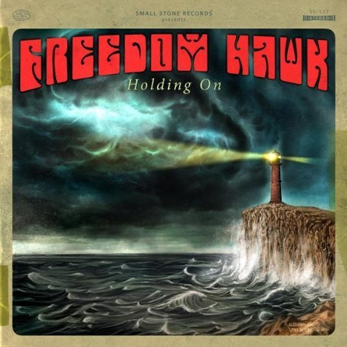 Holding on by Freedom Hawk (2011-10-11)