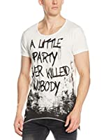 True Prodigy Camiseta Manga Corta (Blanco)