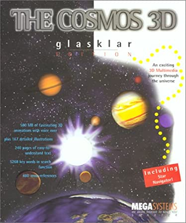 The Cosmos 3D
