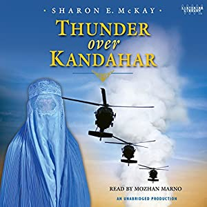 Thunder Over Kandahar Audiobook