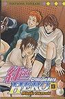 Crimson Hero, tome 13 par Takanashi