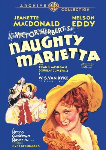 Naughty Marietta (1935) (Movie)