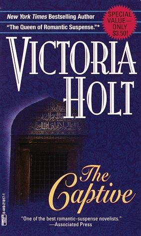 Captive, VICTORIA HOLT
