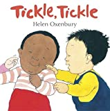 Helen Oxenbury Tickle, Tickle