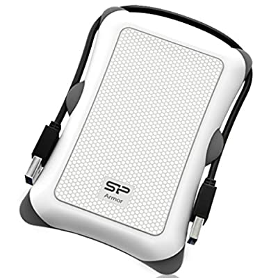 SP 1TB PHD ARMOR A30 WHITE (SP010TBPHDA30S3W)