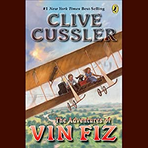 Adventures of Vin Fiz Audiobook