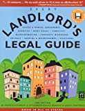 Every Landlord's Legal Guide: Leases & Rental Agreements Deposits, Rent Rules, Liability, Discrimination, Property Managers, Privacy, Repairs & ... X) (0873373995) by Stewart, Marcia