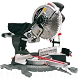 SIP SIP 305mm Sliding Compound Mitre Saw 110V