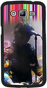 PrintVisa 2D-SGJ5-D7885 Case Cover For Samsung Galaxy J5 (SM-J500F)