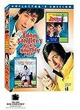 echange, troc The Adam Sandler Nice & Naughty Gift Pack : The Wedding Singer / Little Nicky (1998) [Import USA Zone 1]