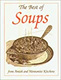 Mini Cookbook Collection--Best of Soups (Miniature Cookbook Collection) (1561481564) by Phillis Pellman Good