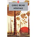 H�ritagepar Greg Bear