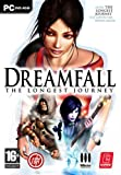Dreamfall: The Longest Journey ( XPLOSIV PC DVD ROM)