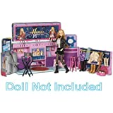 Disney Hannah Montana Pop Up Recording Studio Playset