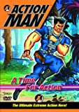 Action Man - A Time For Action [DVD]