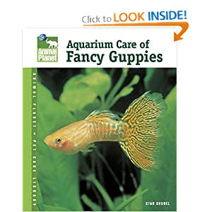 guppy care book