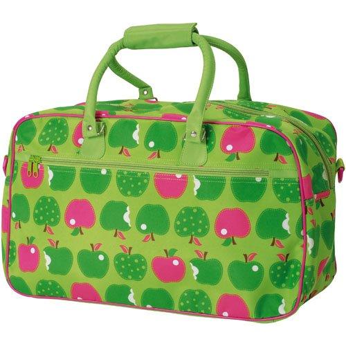 Reisetasche Apfel Tasche
