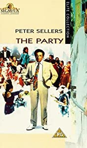 The Party [VHS] [1968]