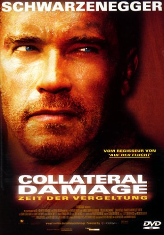 Collateral Damage / ���������� ������ (2002)