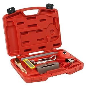 Buy Swix T65 Edge Tool Waxing Kit 2014 by Swix