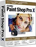 Paint Shop Pro X deutsch