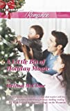 A Little Bit of Holiday Magic (Harlequin Romance)